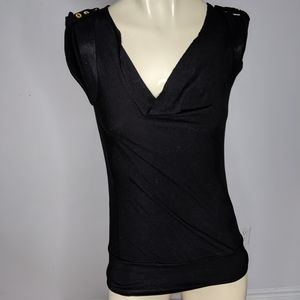 GUESS - backless top